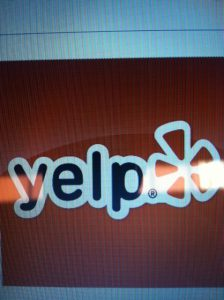 Yelp makes contractors pay if they want their customers reviews to show up
