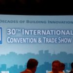 RCI International convention and trade show